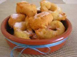 bunyols de patata