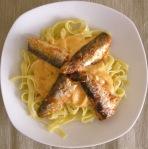 nius amb sardina