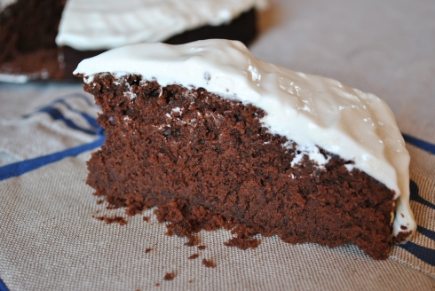 racció tarta guiness