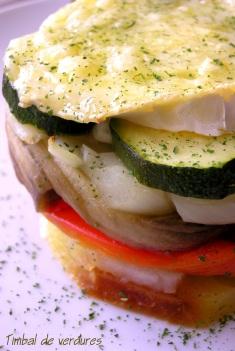 timbal de verdures