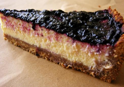 tarta de formatge